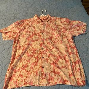 Tori Richard Men's Aloha shirt